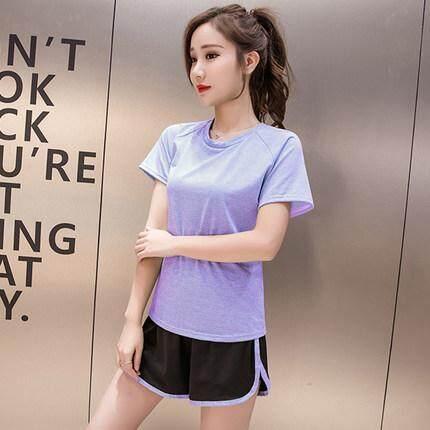 JYS Fashion Korean Style Women Sport Wear Set  Collection 517- 2679
