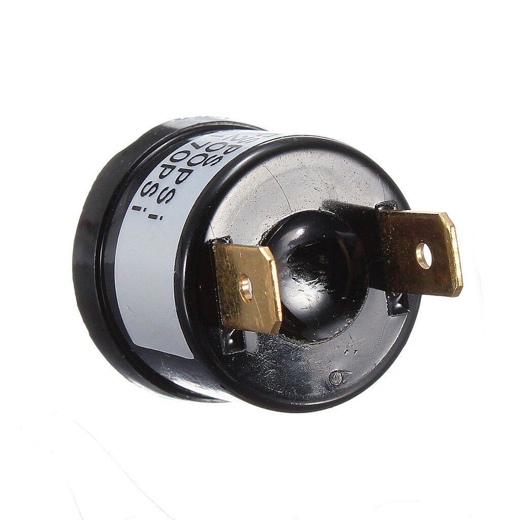 Car Accessories - Trumpet Train Horn Compressor Air Pressure Switch Rated - Automotive