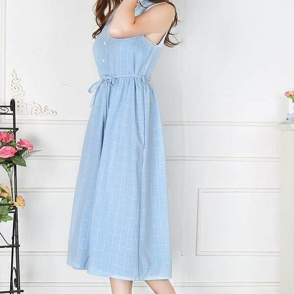 JYS Fashion Korean Style Women Midi Dress Collection 514-629
