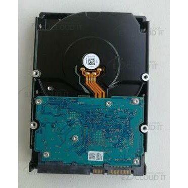 "Hitachi HGST Ultrastar 7200RPM 6GB/S 3TB SATA III 3.5"" Enterprise HDD YEAR 2020"