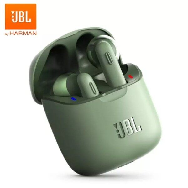 JBL Bluetooth Earphone Tune 220 TWS In-ear Headphones Singapore