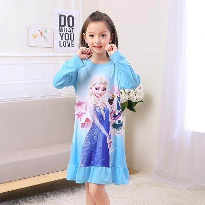 Korean Style Kids Girl Sleepwear Dress Collection 346 (Various Design for Selection)