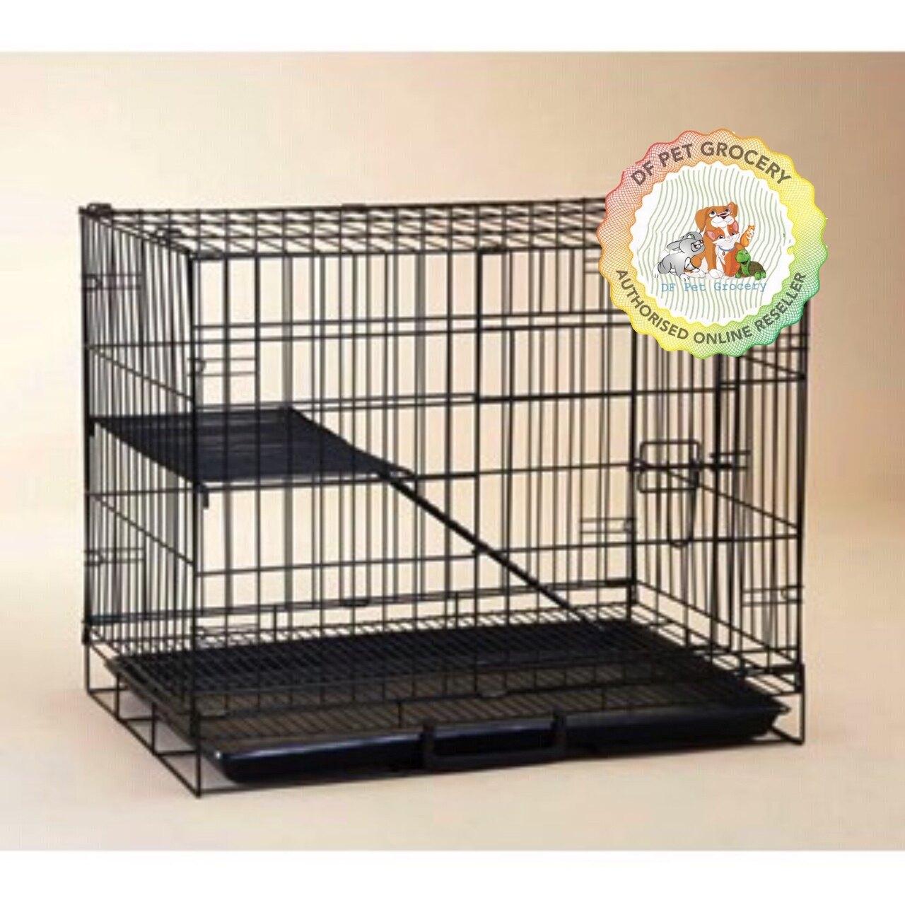 Cat Cage 24