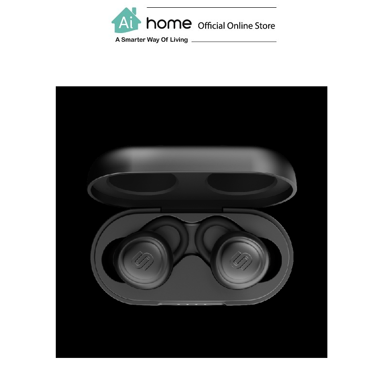 URBANISTA Athens [ True Wireless Earphones ] with 1 Year Malaysia Warranty [ Ai Home ] URBANISTA Athens Earphones