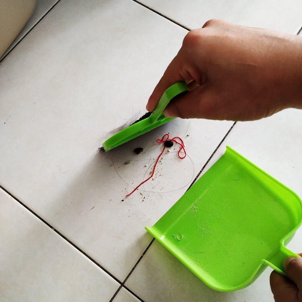 (NEET NEKO) Mini Dustpan / Cleaning Tool