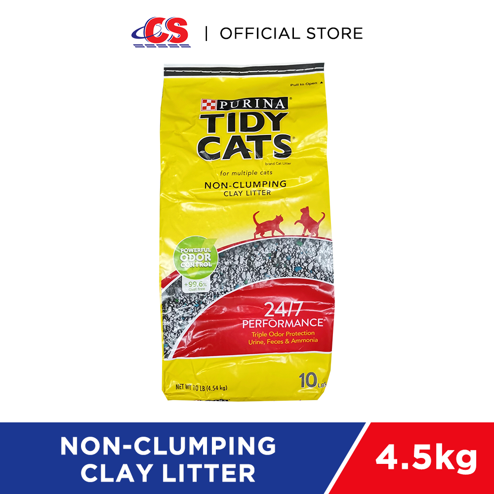 PURINA Tidy Cat 4.5kg