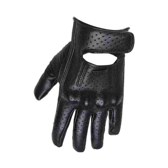 Eiger Riding Phaeton 1.1 Gloves - Black M