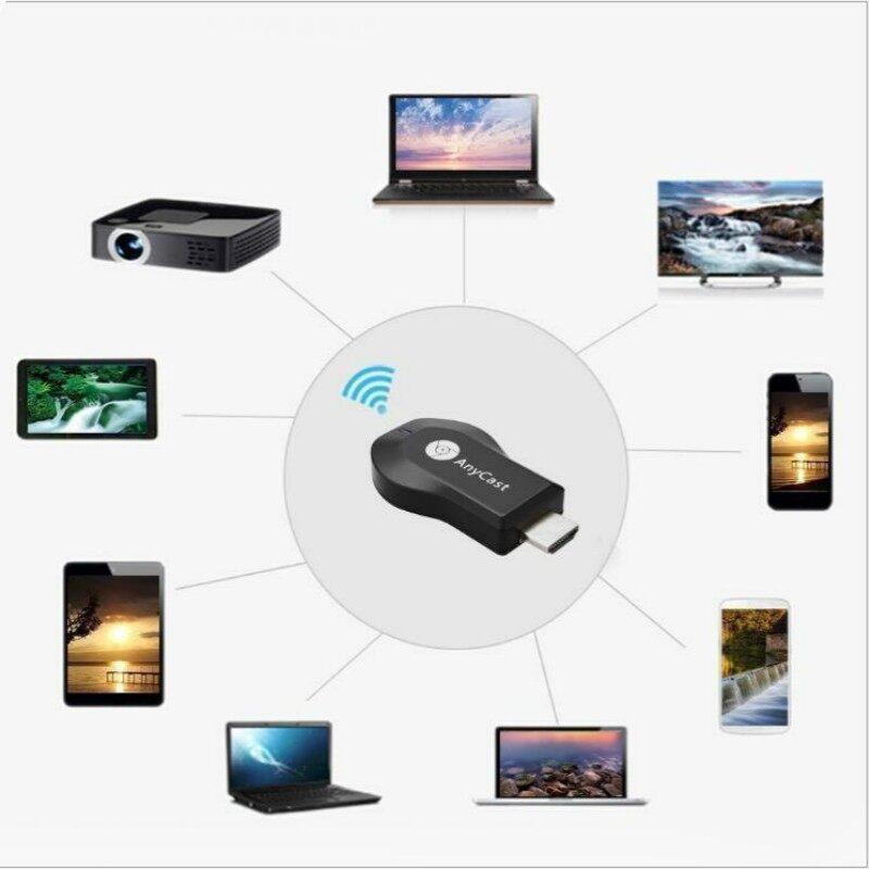 Anycast m2/m4/m9 plus Chrome cast 2 mirroring multiple TV stick MINI PC Android - M2 PLUS / M4 PLUS / M9 PLUS