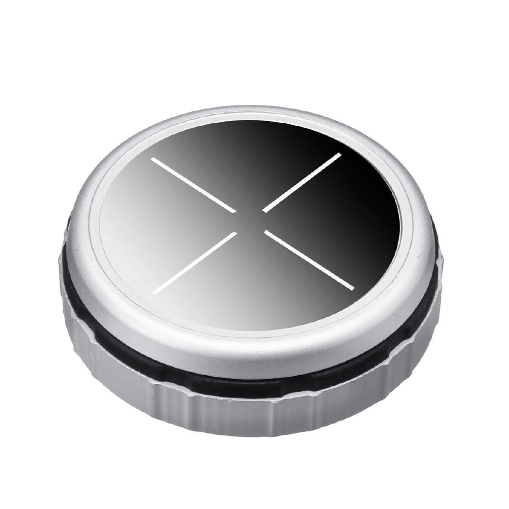 Car Electronics - Car Black Big Multi Media Knob Cover Trim Button For BMW F10 F20 F30 iDrive - Automotive