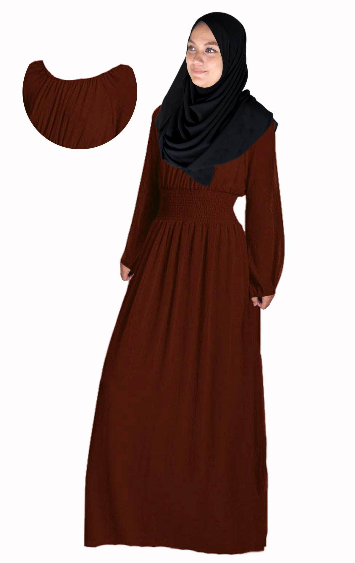 Era maira jubah abaya for muslimah -  Banera