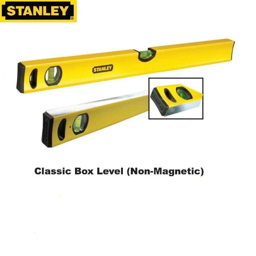 Stanley 16In Level Box 43102-8 / 43103 / 43104 / 43105 / 43106 / 43107 / 43118