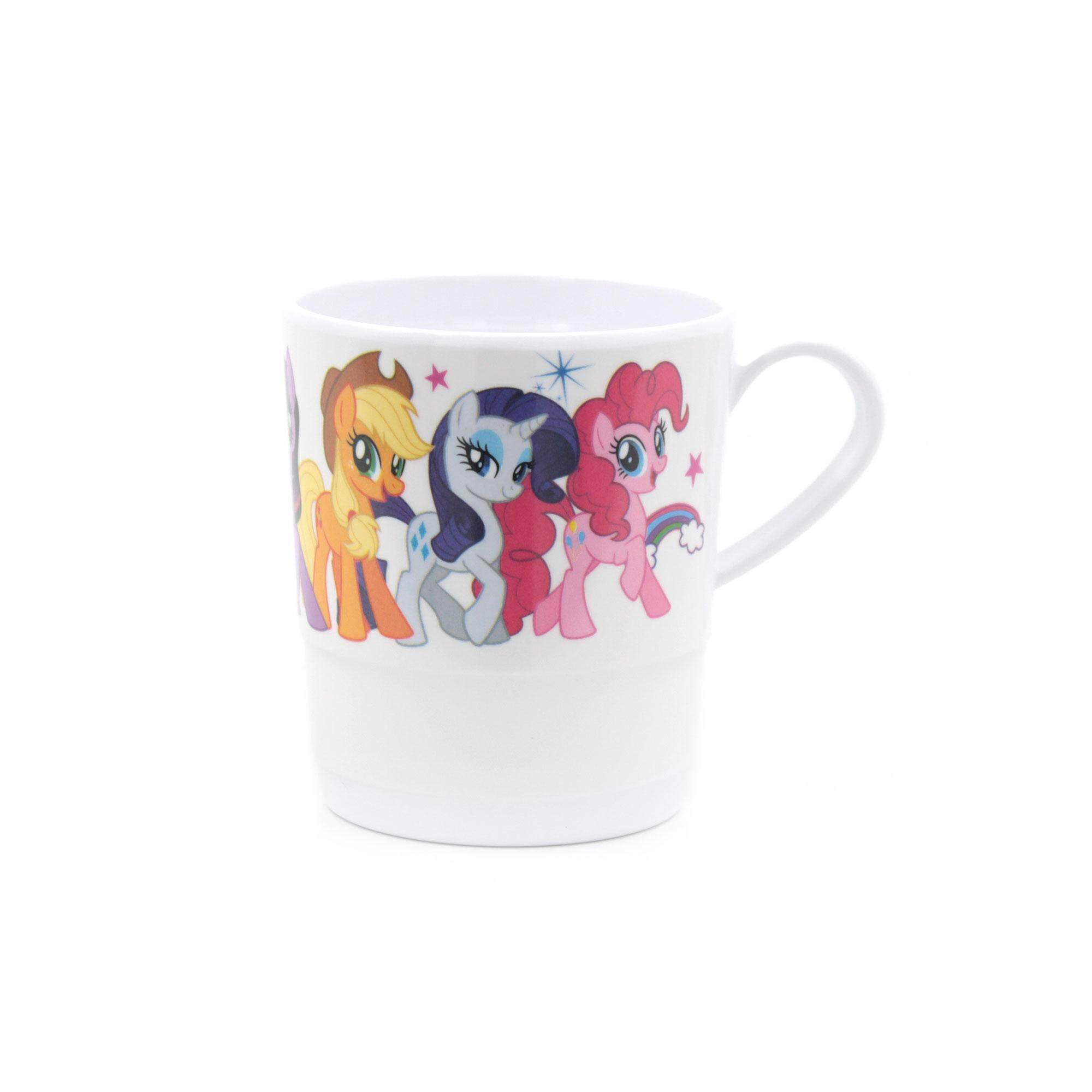 My Little Pony 3 Kids Party Stacking Mug - Friendship Is Magic