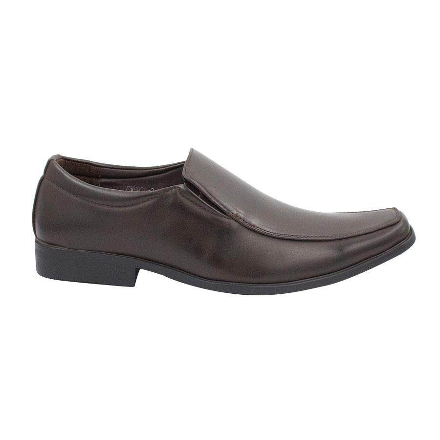 XES Men MCXH930-3 Black Casual Sneakers