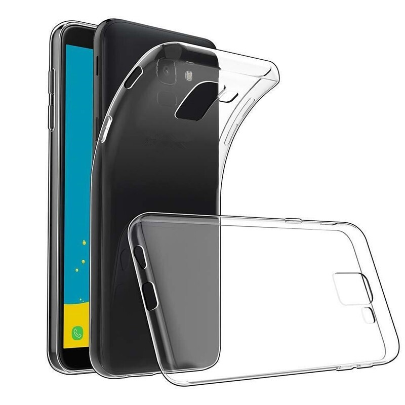 ULTRA Thin Clear Soft TPU Back Case For Samsung Galaxy S3 S4 S5 Plus Note 3 4 5 - FOR SAMSUNG S8 / FOR SAMSUNG S8 PLUS / FOR SAMSUNG S9 / FOR SAMSUNG S9 PLUS / FOR SAMSUNG NOTE 8 / FOR SAMSUNG NOTE 9 / FOR SAMSUNG S5 / FOR SAMSUNG S4 / FOR SAMSUNG S3