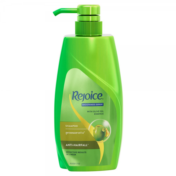 Rejoice Anti Hairfall Hair Shampoo 600ml