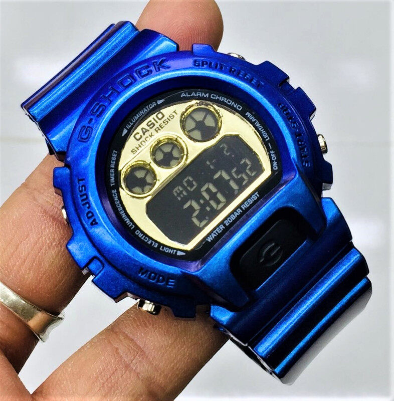 Special Promotion New Sport Casio_G_SHOCK_DW Digital Time Display Fashion Casual Watch For Unisex