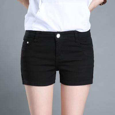 (PreOrder14 Days  JYS Fashion Korean Style Women Jeans Pant Collection-5216095col521-6095--black -25