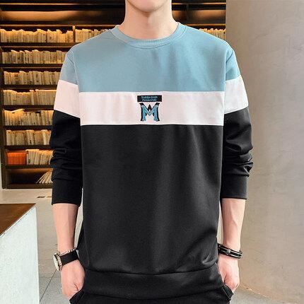 (Pre Order ETA 31/5) JYS Fashion Korean Style Men Sweater Collection 546 - 228