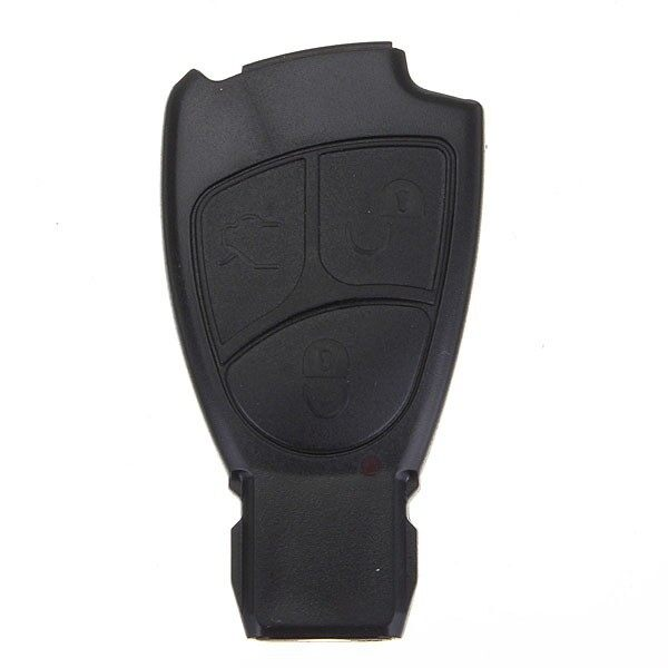 Car Accessories - REMOTE KEY FOB CASE SHELL CONTROL FOR MERCEDES BENZ - Automotive