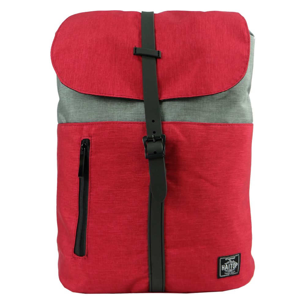 Haitop HN1957 18 inch Sporty Backpack