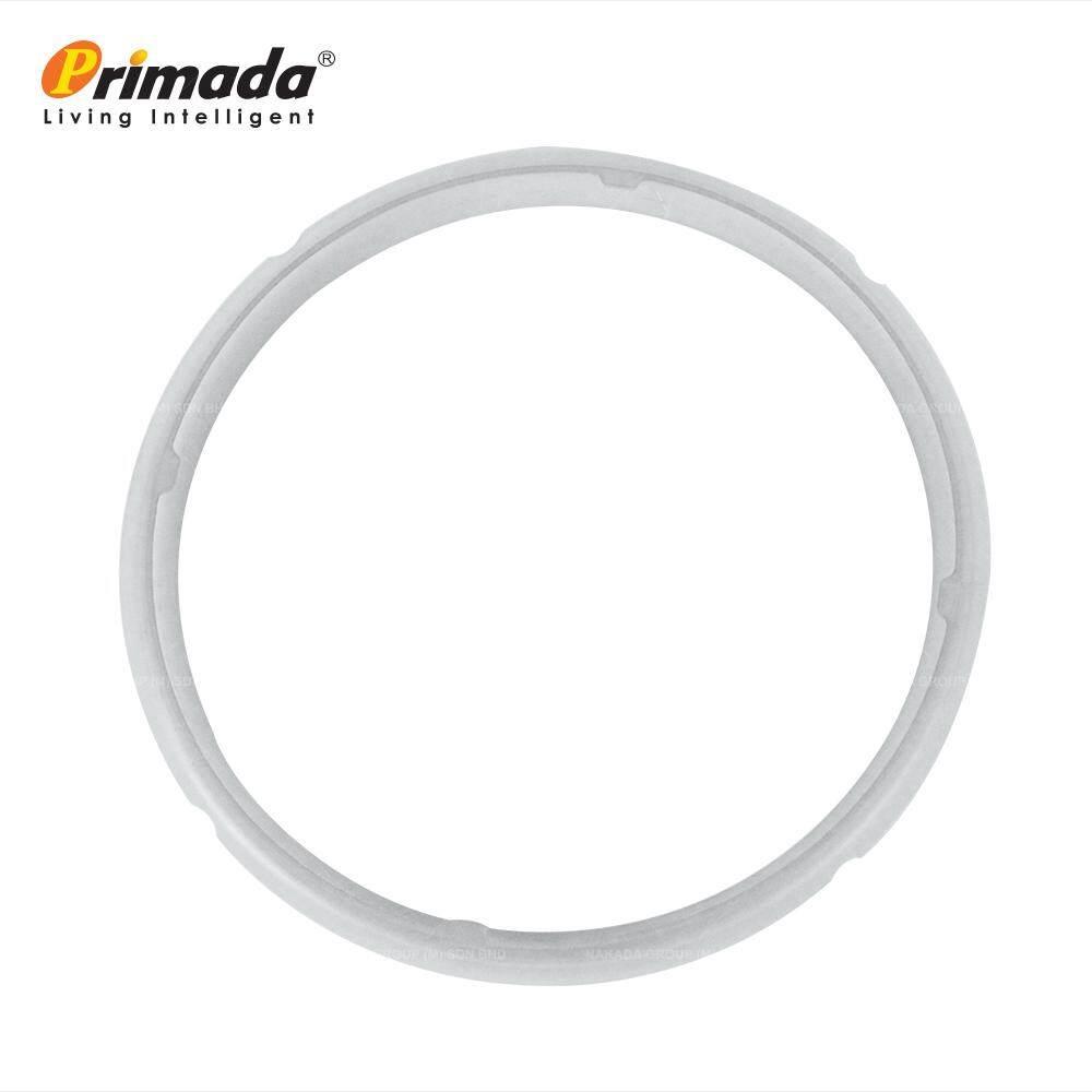 Primada 6 Liter PCA630 Pressure Cooker Silicone Seal Belt PCA630 Silicone
