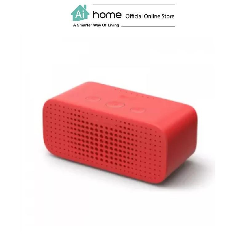 TMALL Genie TG-C4 [ Smart Speaker ] with 1 Year Malaysia Warranty [ Ai Home ] TGCR