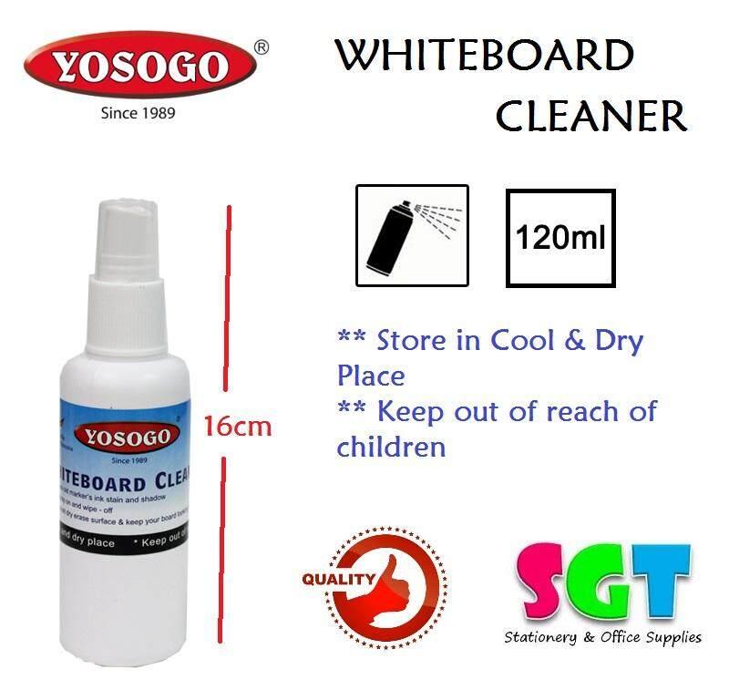 YOSOGO Whiteboard Clearner 120ml