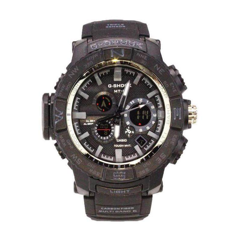 100% New Heritage Unique Design Sport Casio G-Shock_MudMaster Dw-1523NB Dual Time Display Good Quality Rubber Strip Long Life Battery Fashion Come With Own Gift Box For Men