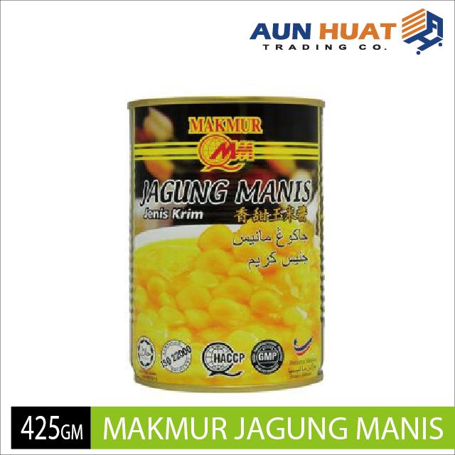 MAKMUR JAGUNG MANIS 425G