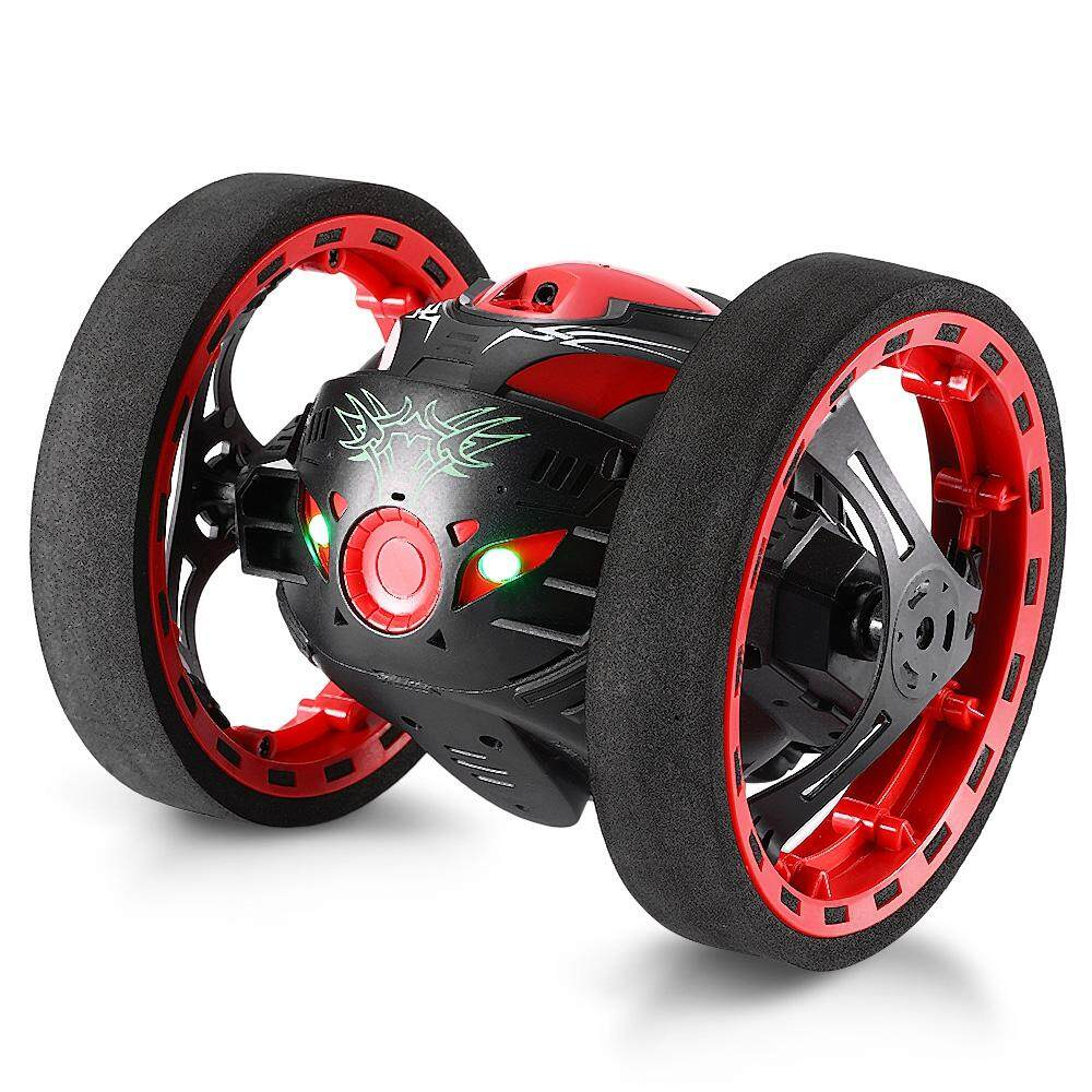 GBlife 2.4GHz Remote Control Bounce Car