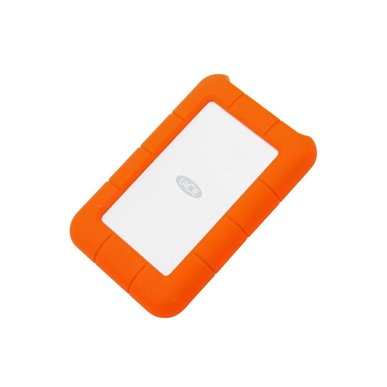 Lacie Rugged Mini with USB3.0 Connection, Shock Resistance, Mac Compatible (1TB / 2TB / 4TB)