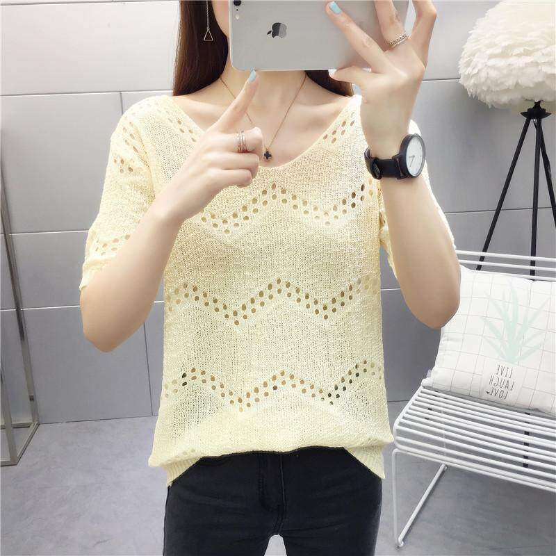 JYS Fashion Korean Style Women Knit Top Collection 520-2087