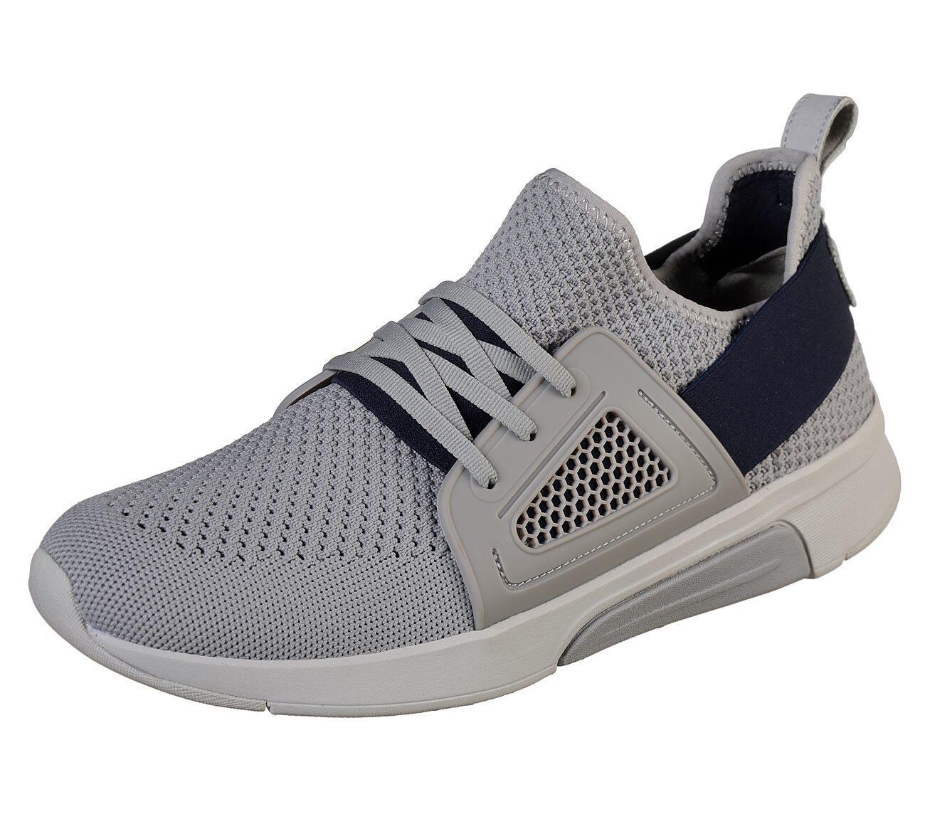 Skechers Modern Jogger Men Lifestyle Shoe - 68689-GYBL