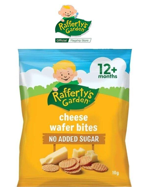 Rafferty\'s Garden Cheese Wafer Bites