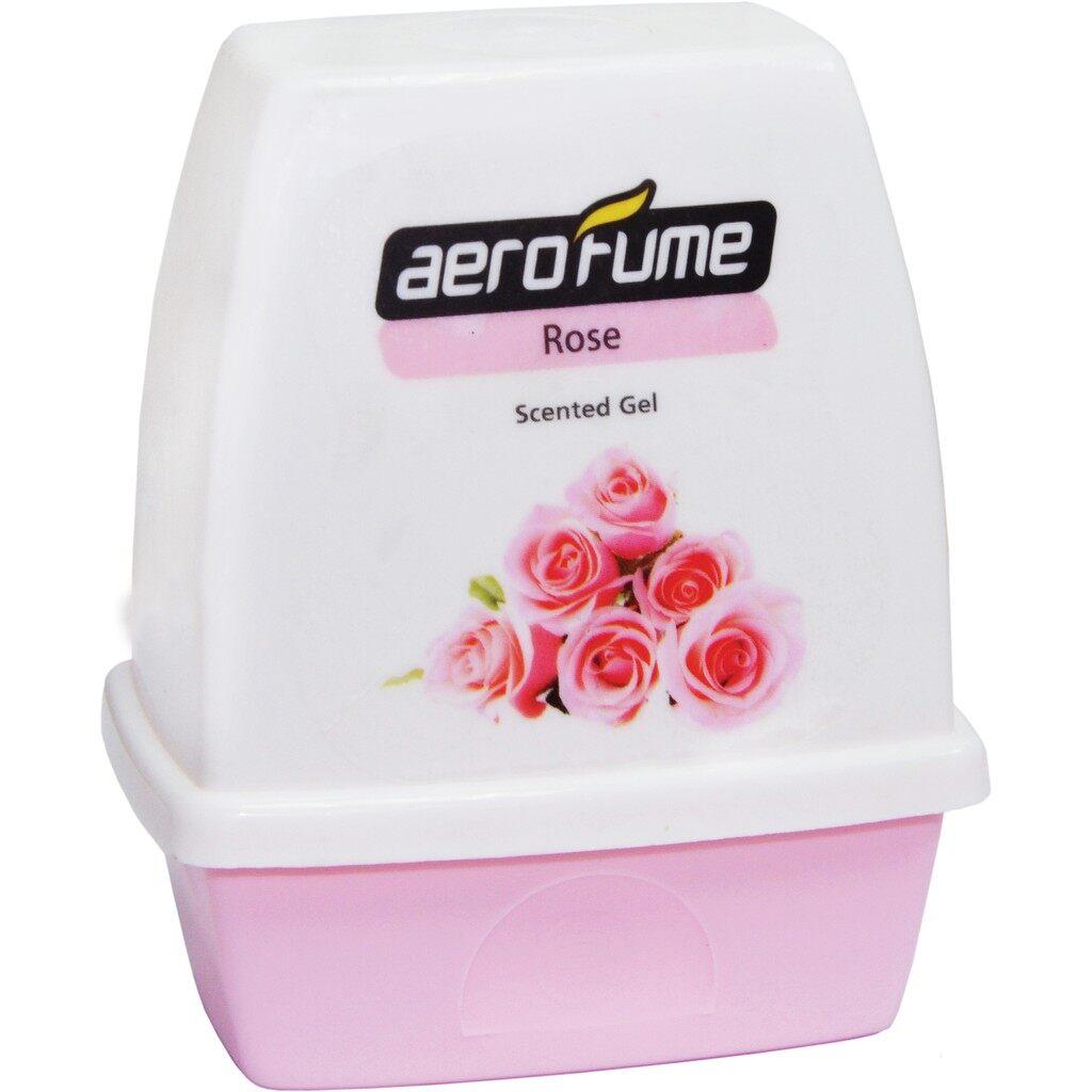 Aerofume Air Freshener Scented Gel (3pcs Bundle Pack)