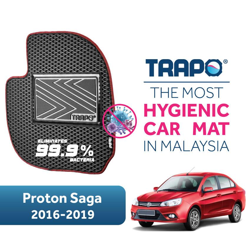 Trapo Car Mat Proton Saga (2016 – 2019)