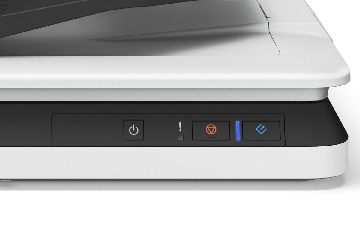 Epson Scanner DS-1630 (Scan)