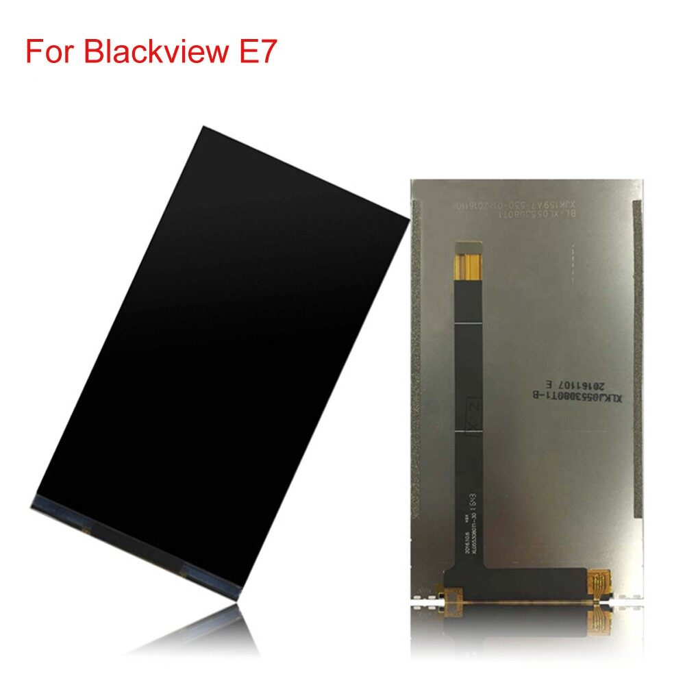 ORIGINAL LCD Display Pantalla Assembly Replacement for Blackview E7 E7S +Tools