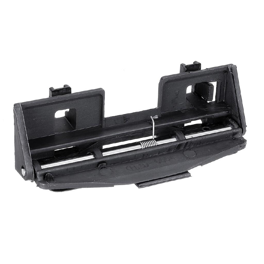 Automotive Tools & Equipment - Fuel Tank Gas DOOR HINGE Petrol Flap For BMW 850i 850Ci 840Ci 740i 740iL 750iL - Car Replacement Parts