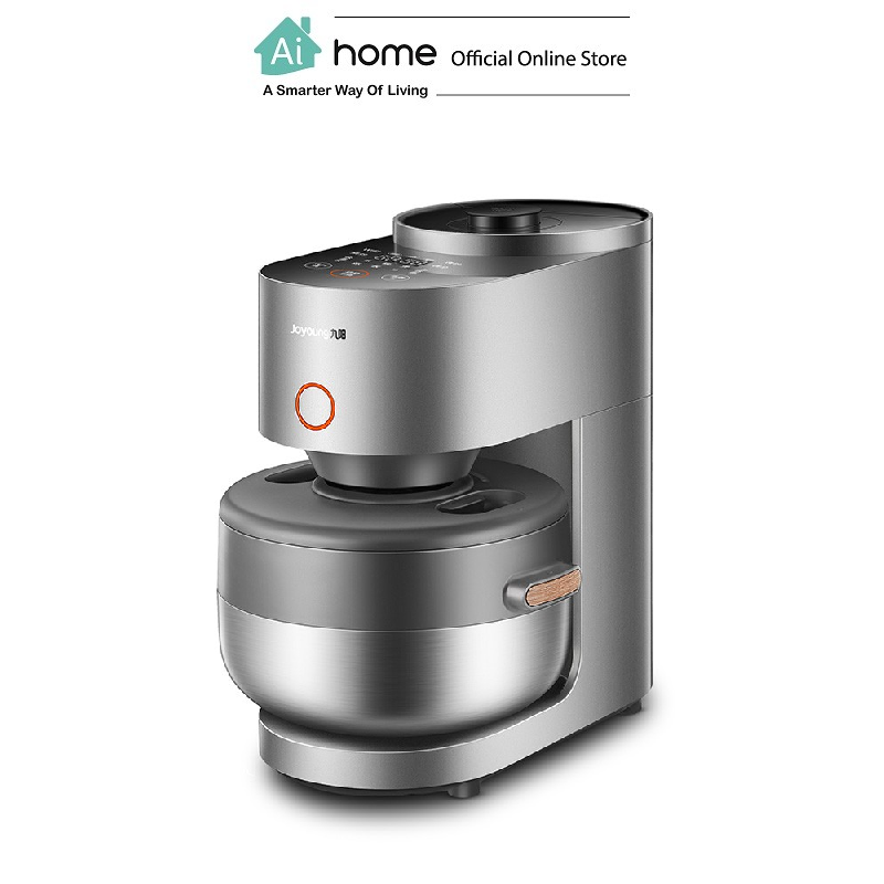 JOYOUNG Smart Electric Steam Rice Cooker F-S mini (Gray) with 1 Year Malaysia Warranty [ Ai Home ]