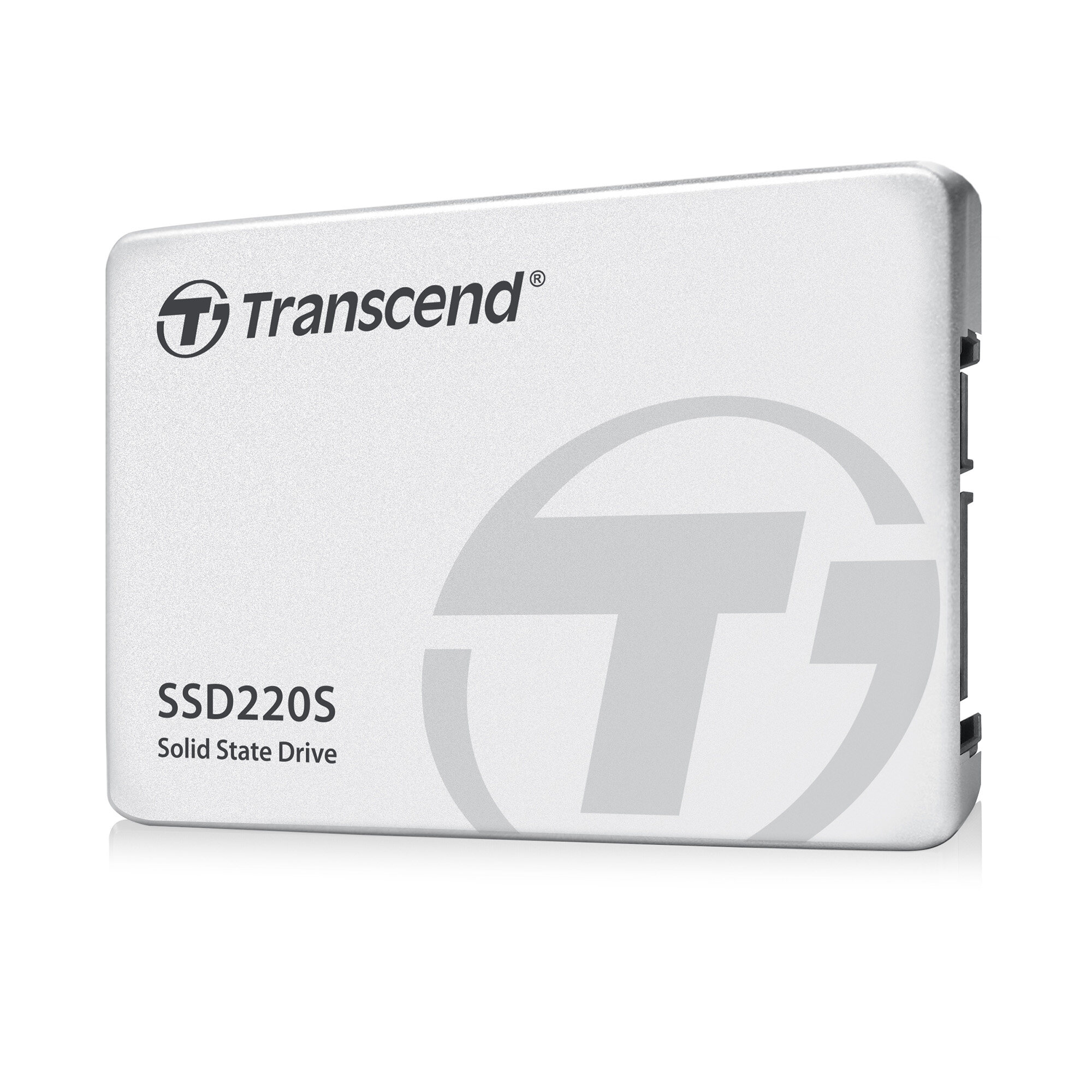 Transcend 220S 2.5 SATA 3 SSD Internal SSD, Available Capacity 120GB/ 240GB/ 480GB/ 960GB