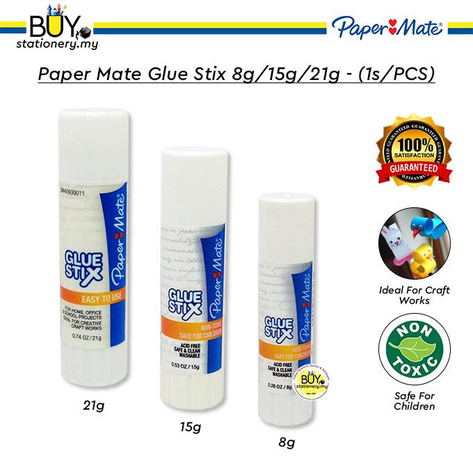 PaperMate Glue Stick 8g/15g/21g - (1s/PCS)