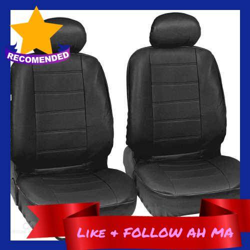 Best Selling PU Leather Auto Seat Cover Universal Car Front Seat Back Car Seat Protector Car Interior Accessories (1)