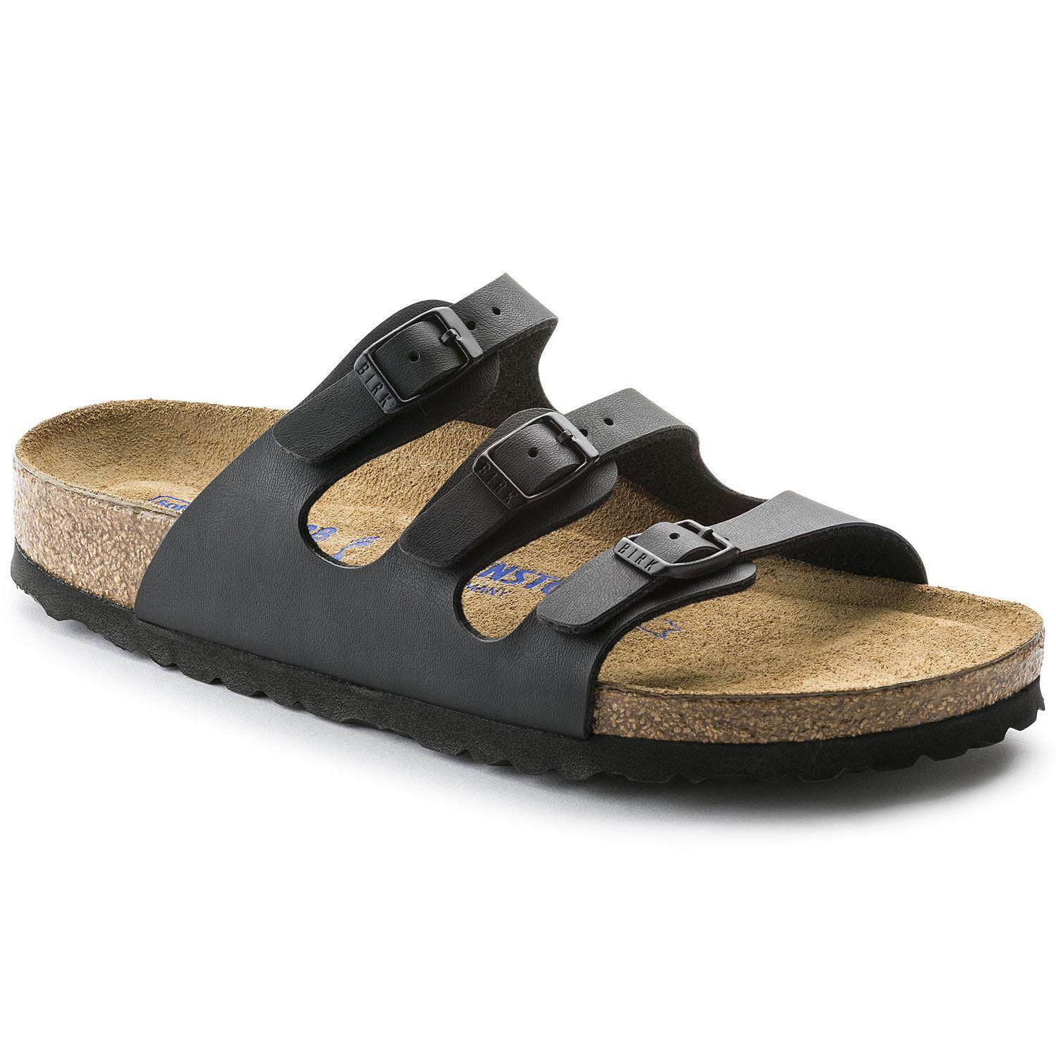 Birkenstock Florida 53011- Black