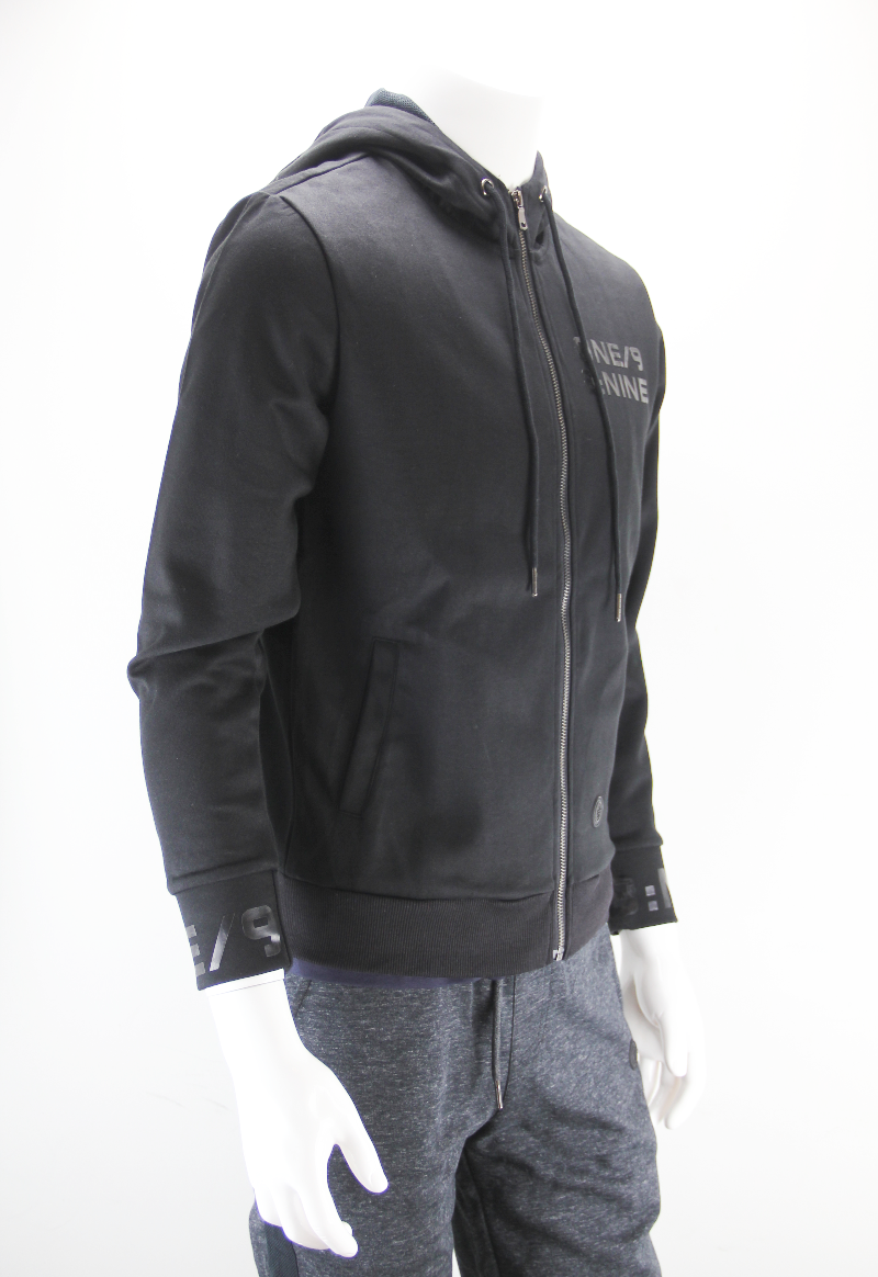GOGGLES Men Hooded Jacket 090186