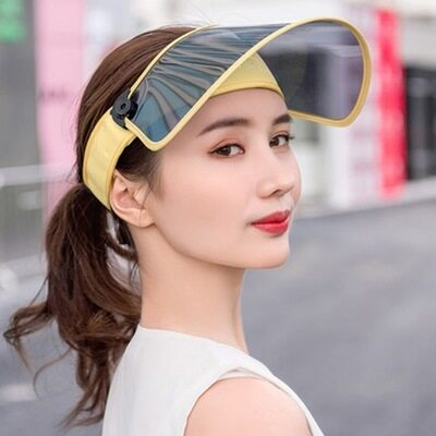 (Pre Order ETA 15/4) Foldable and Adjustable Protective Cap - 7908