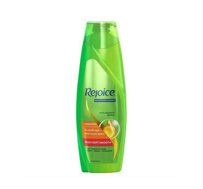 REJOICE SHAMPOO RICH SOFT SMOOTH 70ML