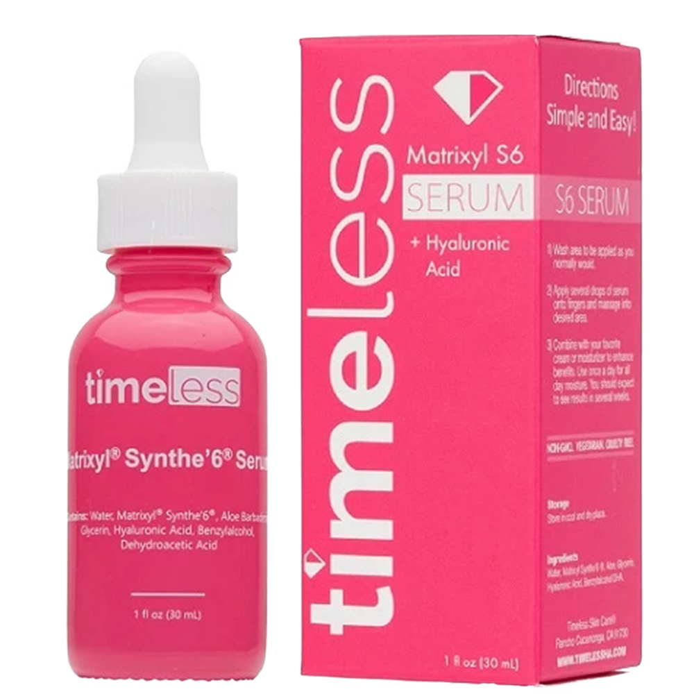 Timeless Matrixyl Synthe'6 Serum