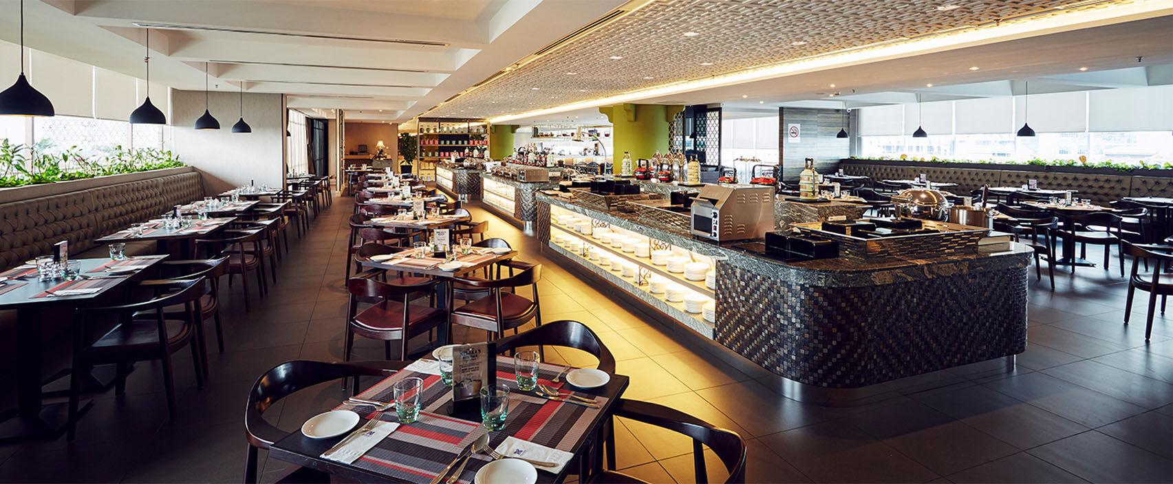 [Hotel Stay/Package] 2D1N Estadia Hotel Melaka FREE Upside Down Museum Entrance Ticket + Breakfast (Melaka)