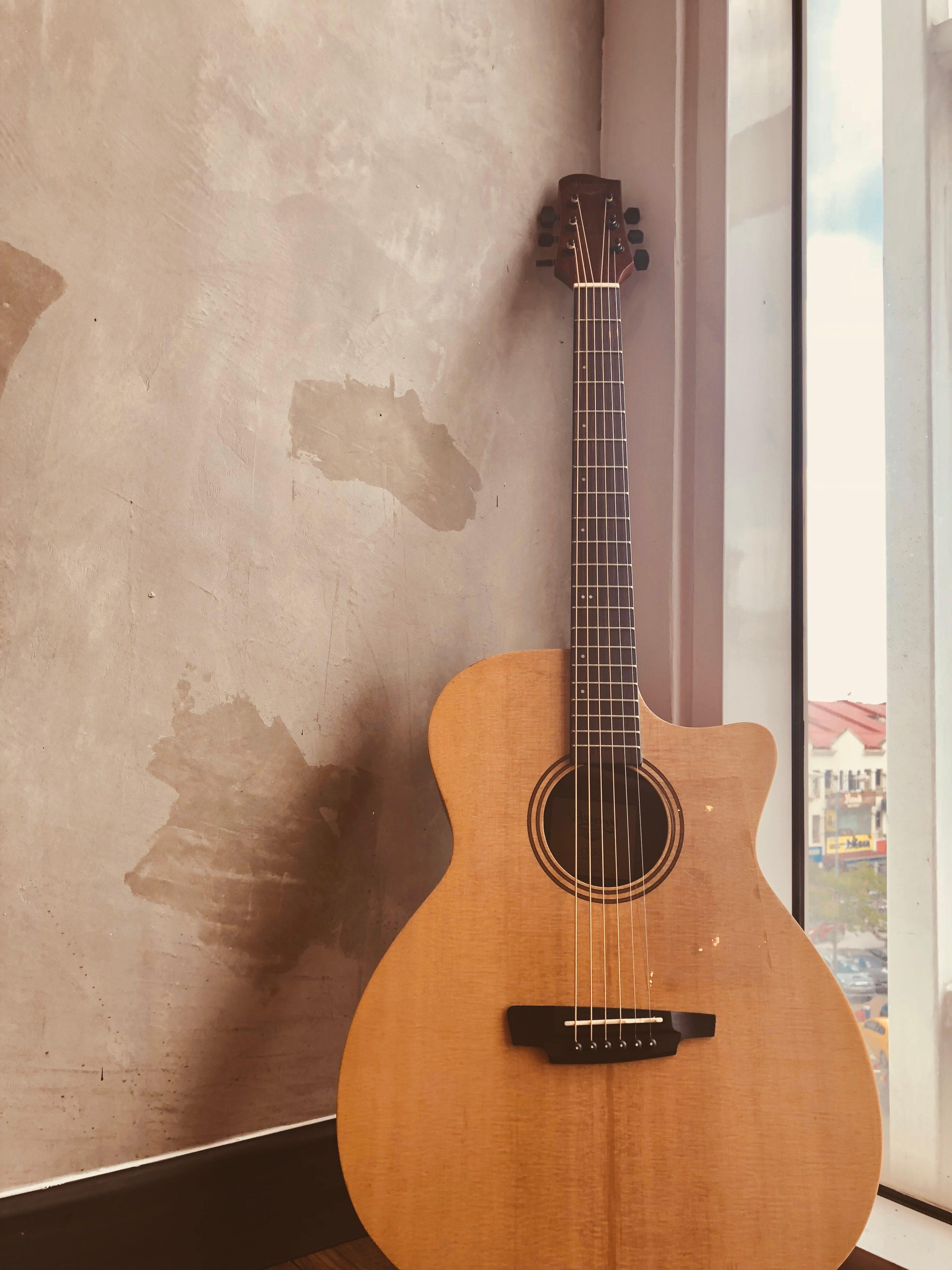 Protégé OS-1 by Maestro Guitars, Acoustic Guitar for Beginners. Matte finish. COMES WITH Protege Guitar Bag 5mm Padding and Dunlop Guitar Pick